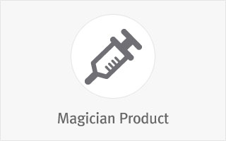 Magician Product